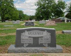 Mamie <i>Akard</i> McGuyer