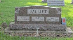 Allen Balliet