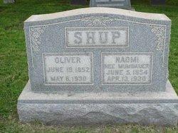 Oliver Shup