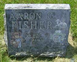 Aaron Christopher Fisher