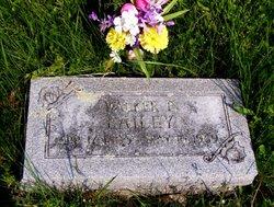 Walker P. Bailey