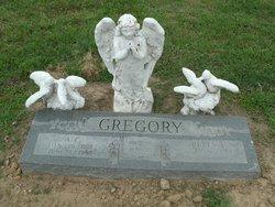 Betty Lucille Jill <i>Hurst</i> Gregory