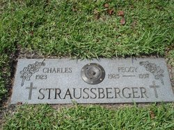 Margaret Ann Peggy <i>Dempsey</i> Straussberger