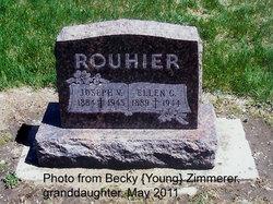 Joseph Victor Rouhier