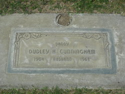 Dudley Horace Cunningham