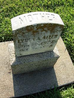 Lydia A Allen