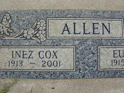 Inez Cox Allen