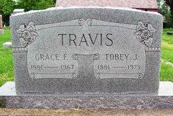 Tobey Josiah Travis