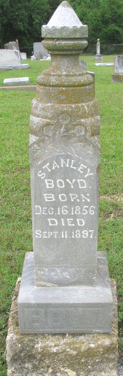 John Stanley Boyd
