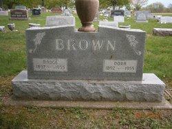 Dora Brown