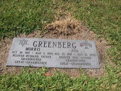 Ada Greenberg