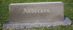 Edith <i>Hartman</i> Anderson