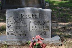 Feemster Seay Tucker McGee