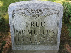 Frederic McMullen