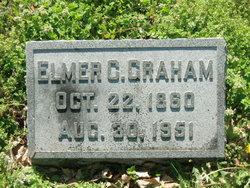 Elmer C Graham