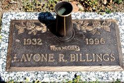 Lavone R. Billings