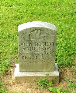 John Robert Anderson