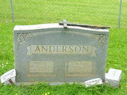 Lucy B Anderson