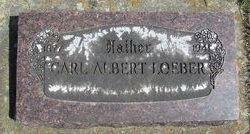 Carl Albert Loeber