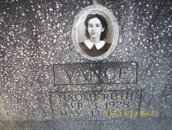 Naomi Ruth Vance