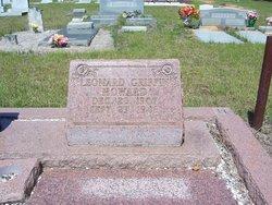 Leonard Griffin Howard