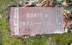 Doris <i>Streeter</i> Asman
