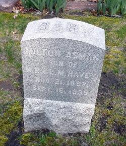 Milton Asman