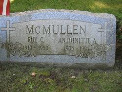 Roy Carlton McMullen