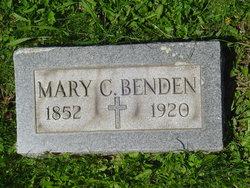 Mary C. Benden