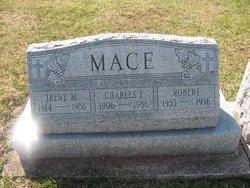 Irene Mae <i>Snyder</i> Mace