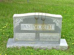 Morton Dudley Ashworth