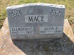 Elwood Chester Mace