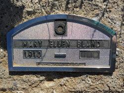 Mary Ellen Bland