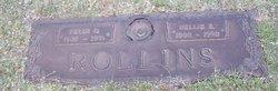 Felix O Rollins