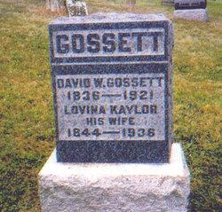 David Wyoming Gossett