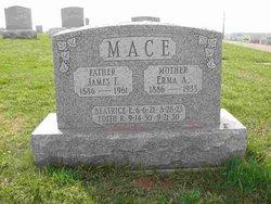 Edith Rebecca Mace
