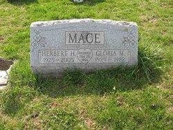 Herbert Henry Mace