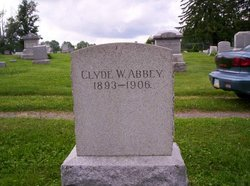 Clyde W Abbey