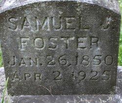 Samuel J. Foster