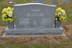 Paul Leon Wolfe