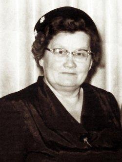 Esther Ida <i>Koskela</i> Keranen