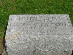Helen Louise Caldwell