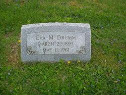 Eva May <i>Foster</i> Drumm