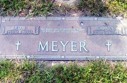 Grace Elizabeth <i>Wickenheiser</i> Meyer