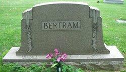 Caroline R Bertram