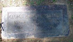 George Robert Tookie Lipsmeyer