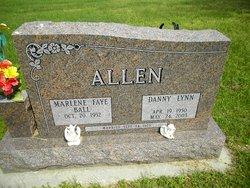 Danny Lynn Allen