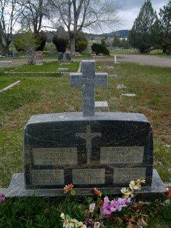 Henry Raul Avila