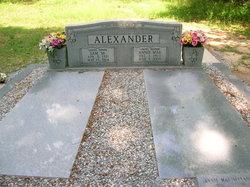 Sam Alexander, Sr