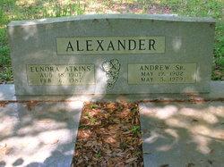 Elnora <i>Atkins</i> Alexander